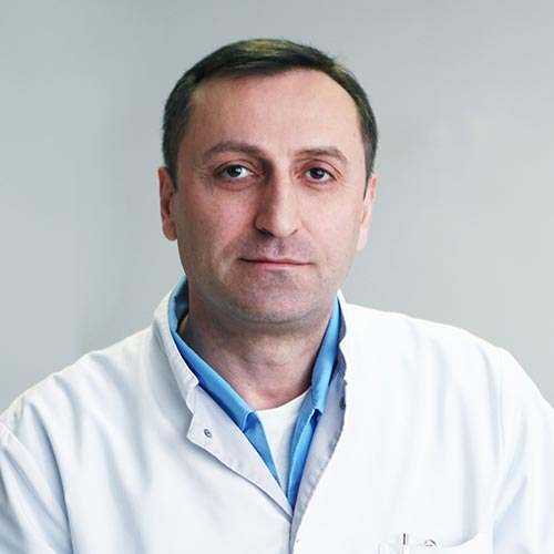 Чантуридзе Арчил Амиранович