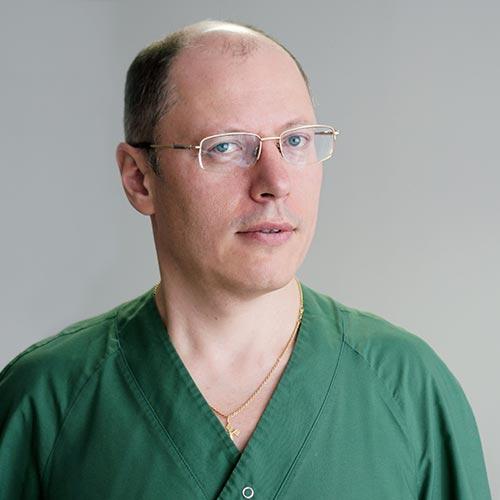 Кебкало Андрей Борисович