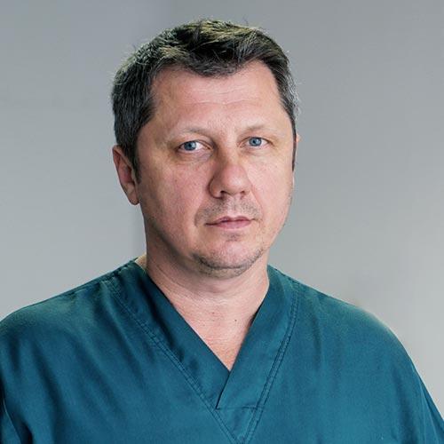 Семиног Виктор Иванович