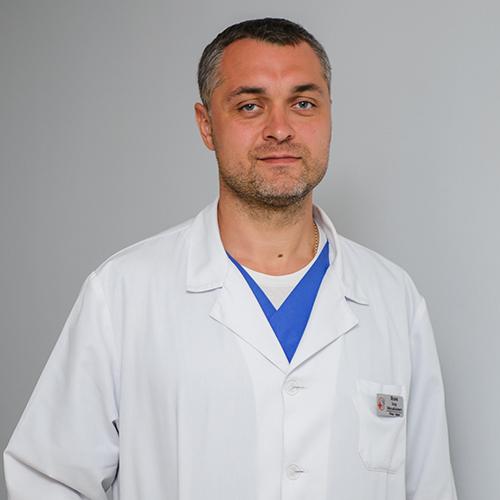 Яцик Игорь Михайлович