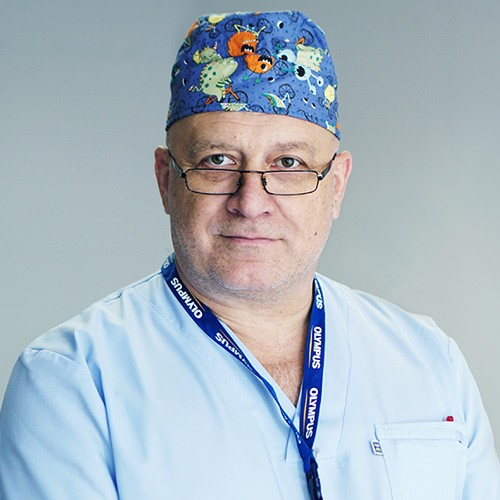 Мыценко Игорь Николаевич