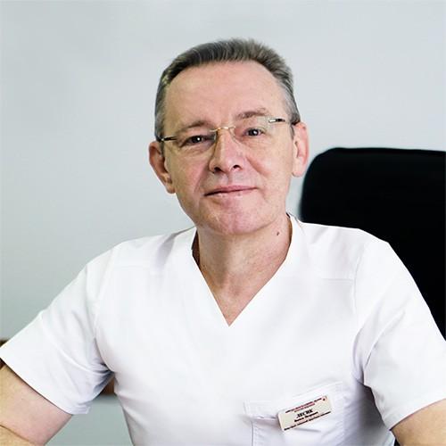 Лесик Василь Петрович